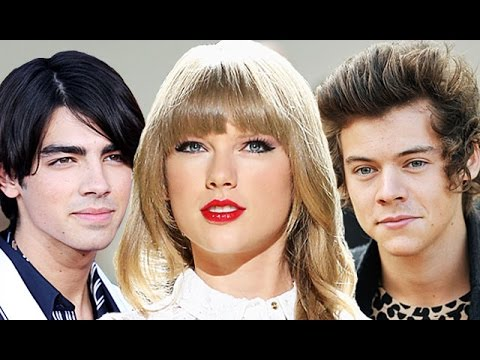 Taylor Swift Boyfriends: Harry Styles & Her Complete Dating History
