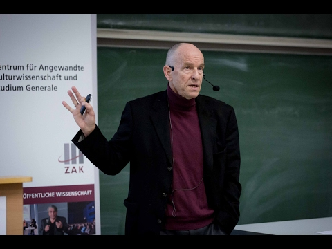 Herausforderungen der Demokratie in Zeiten der Konfusion (Prof. Dr. Helmut Willke)