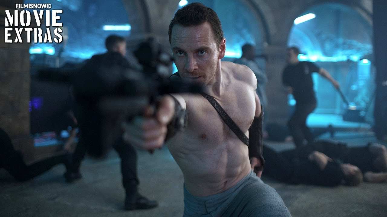 Assassin's Creed 'World of Assassin's Creed' Featurette (2016)
