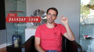 #AskDAP Episode 52 | Intakes vs Drop in Filters