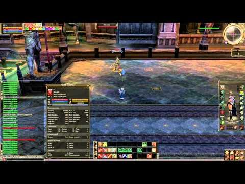 Игра: Battles for Glory Сайт: bsfg.ru Видео сделано на тестовом сервере для