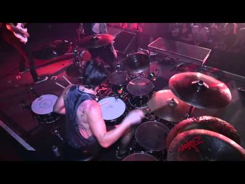 Miss May I - Hey Mister [Jerod Boyd] Drum Video Live [HD] thumbnail