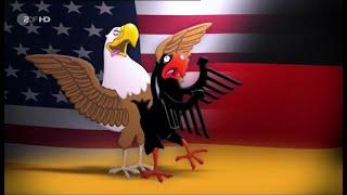 Wir sind eine Filiale der USA - Heute Show mit Claus von Wagner01.05.2015 - Bananenrepublik