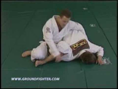 Cesar Gracie, Gracie Jiu-Jitsu, Instructional Videos Image 1