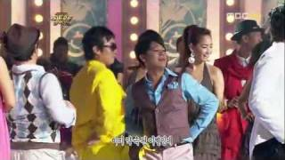 Wonder Girls Star Trot Battle (cut 4).