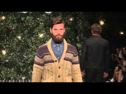 Key Trends for Men - Autumn/Winter 13