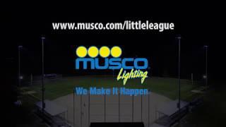 Musco Lighting – Little League
