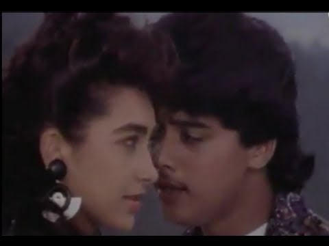 I Live For You - Prem Qaidi - Karisma Kapoor & Haresh