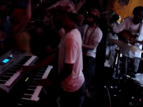 Redemption Song Live at Cool Runnings Pretoria feat. Tidal Waves