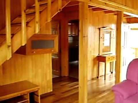 Casas de madera www ecoandeco com y www casasnordicas es - Casas de madera gandia ...