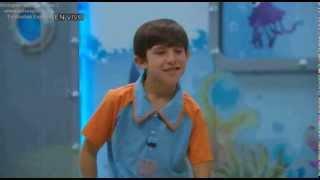 Eddy Valenzuela - La Academia Kids