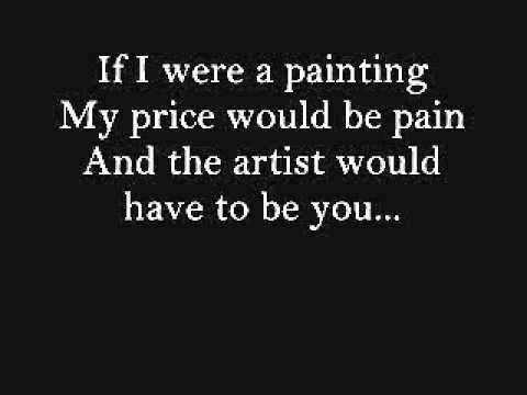 Kenny Rogers - If I Were A Painting