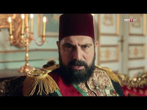 """Payitaht """"Abdülhamid"""" 33. Bölüm - Türk Alman Dostluğu"""