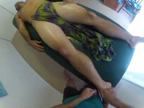 Massage Noosa Lomi Lomi Style video