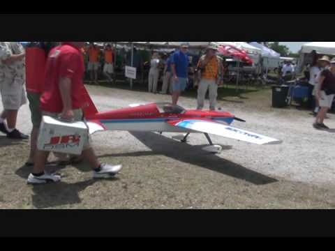 Awesome aerobatic 3D