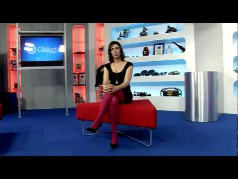 The Gadget Show: Web TV Episode 80 - Canon 550D Full HD Digital SLR & Jaycut