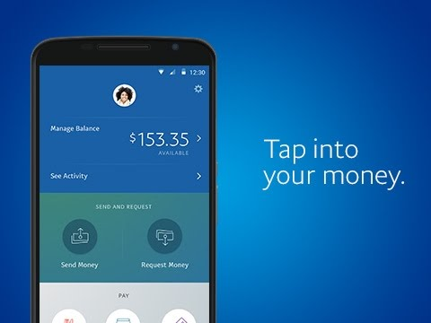 PayPal APK Cover