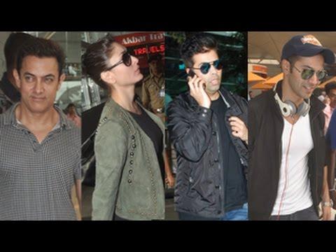 GUESTS who ATTENDED Salman Khan's sister Arpita Khan & Ayush Sharma's WEDDING