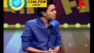 Mirakkel 8 - Episode 82 - February 8, 2015 - Paras