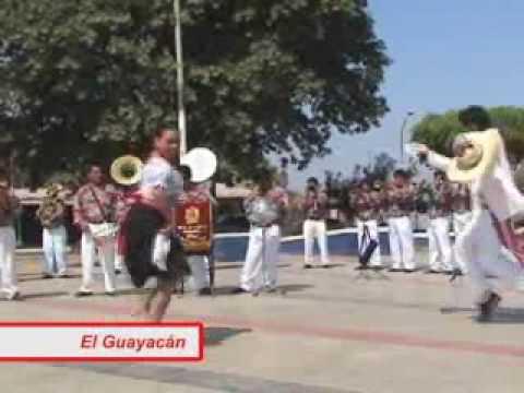 El Guayacan - Cruz de Chalpon.wmv