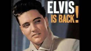 Watch Elvis Presley I Will Be Home Again video