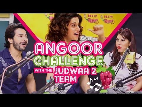 download lagu The Angoor Challenge  Judwaa 2  Varun  gratis
