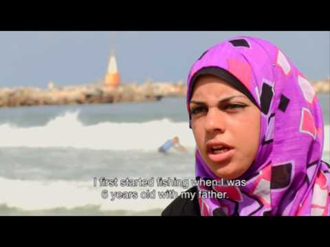 'Women's Boat to Gaza', direct action against the blockade of Gaza