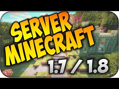 Minecraft Server 1.7.2 No Premium (Survival. HG. JailOP. SkyWards...) 1000 SLOTS! (CERRADO)