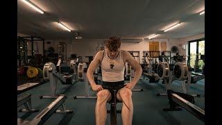 Getting Fit for Rowing