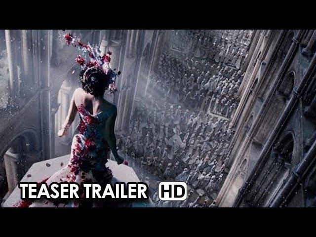 Jupiter Ascending - Teaser Trailer Legendado (2014) HD