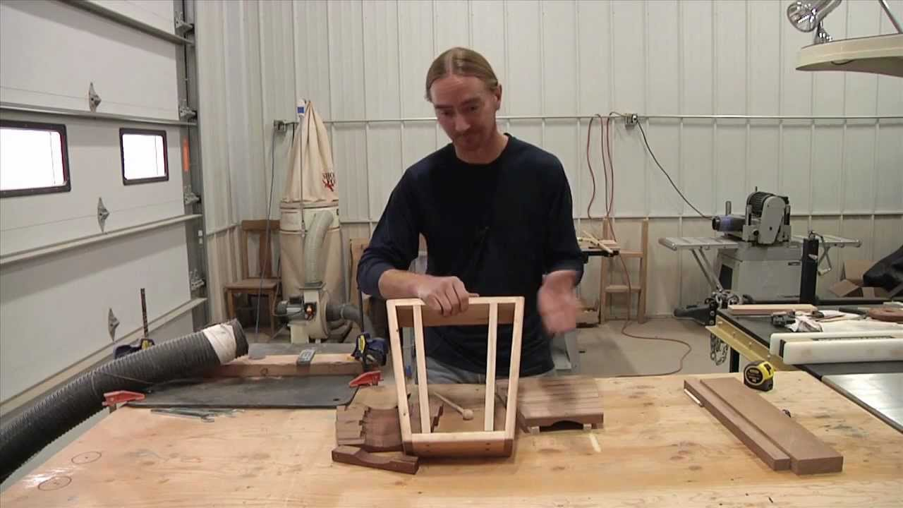 build wood xylophone