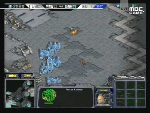 SPL oDin vs MVP 2008-12-17 @ Rush Hour 3