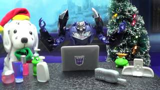 An EmGo Christmas Special 2014: An EmGo Skit