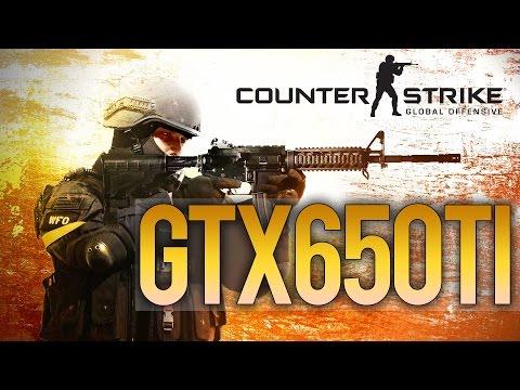 Counter strike global offensive gtx 650 ti csgohouse free