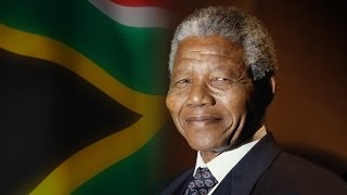 How Nelson Mandela forever changed South Africa