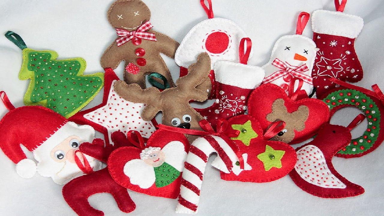 Как сделать новогоднюю игрушку 72