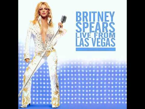 Britney Spears - Born to Make You Happy/lucky/sometimes Medley