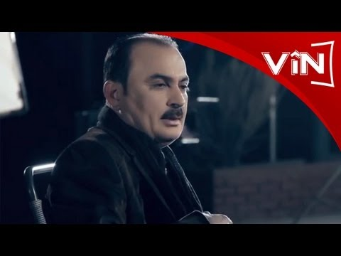 Semir Sediq – Nekene Bik – New Clip vin Tv 2012 HD – سه مير صديق