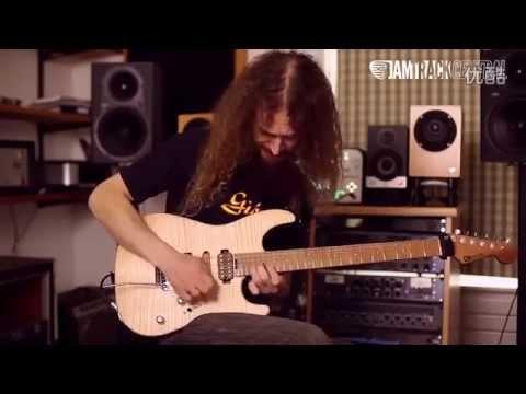 Guthrie Govan - Man Alive video