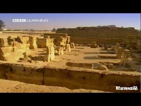 PIRAMIDES DE CARAL - Español HD