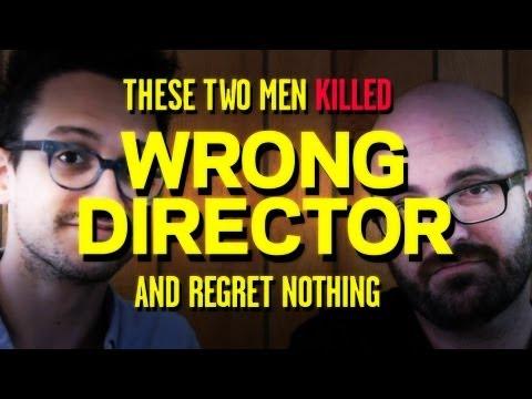Wrong Director Season 2 Preview!