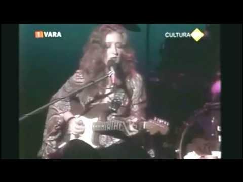 Bonnie Raitt - Give It Up Or Let Me Go (Live 1977)
