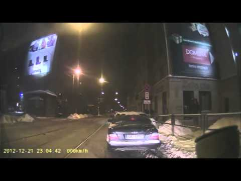 Parkour Riga