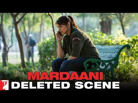 Shivani Calls Bikram From Delhi - Deleted Scene 10 - Mardaani
