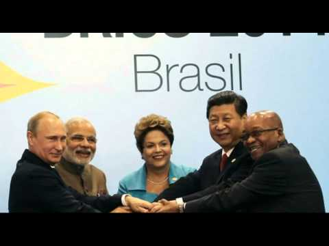 Russia Ratifies $100 Billion BRICS New Development Bank