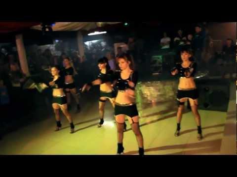 "GO-GO dance!Школа танца""QUEENS""Vegas Dance Festival"".wmv"