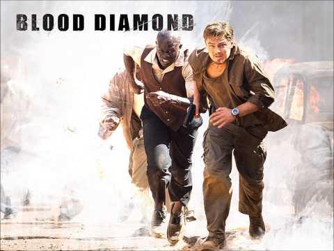 BLOOD DIAMOND - FULL Original Movie Soundtrack OST - [HQ]