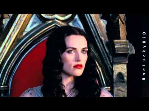 Morgana Pendragon, Queen of Camelot [MERLIN 3x12]