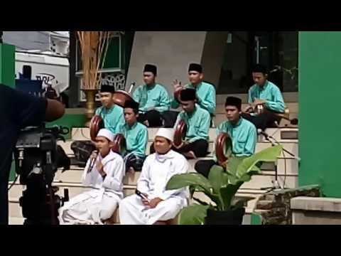 Tim marawis masjid At Taufiq