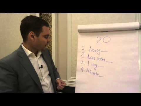 Золотой актив 4 0 тренинг азамата